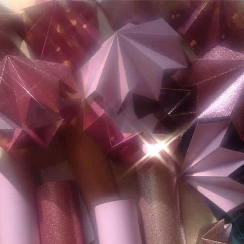 #paperdiamond #paperlove