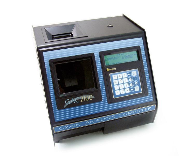 UMIDOMETRU GAC2100