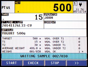 INDICATOR DE GREUTATE 3590EGT3GD