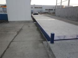 CÂNTAR AUTO BETON CAB