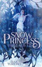Snow Princess Herz aus Eis