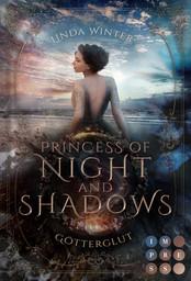 Princess of Night and Shadows Impress Fi