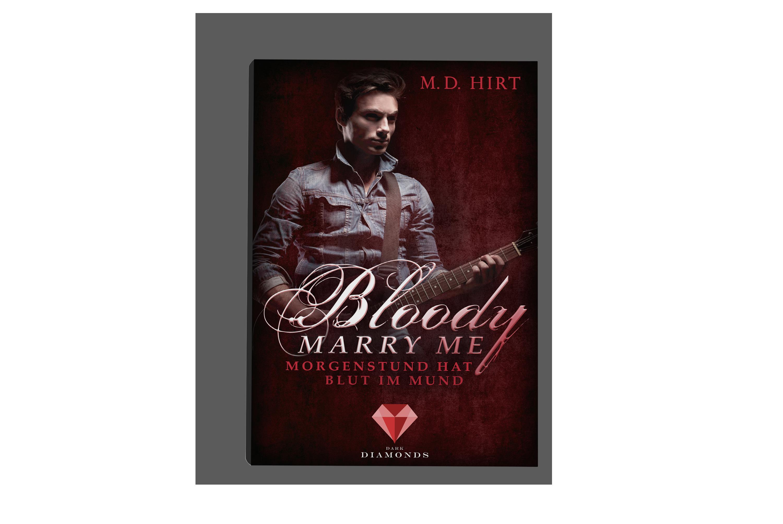 Bloody Marry Me 4 - Morgenstund hat Blut im Mund