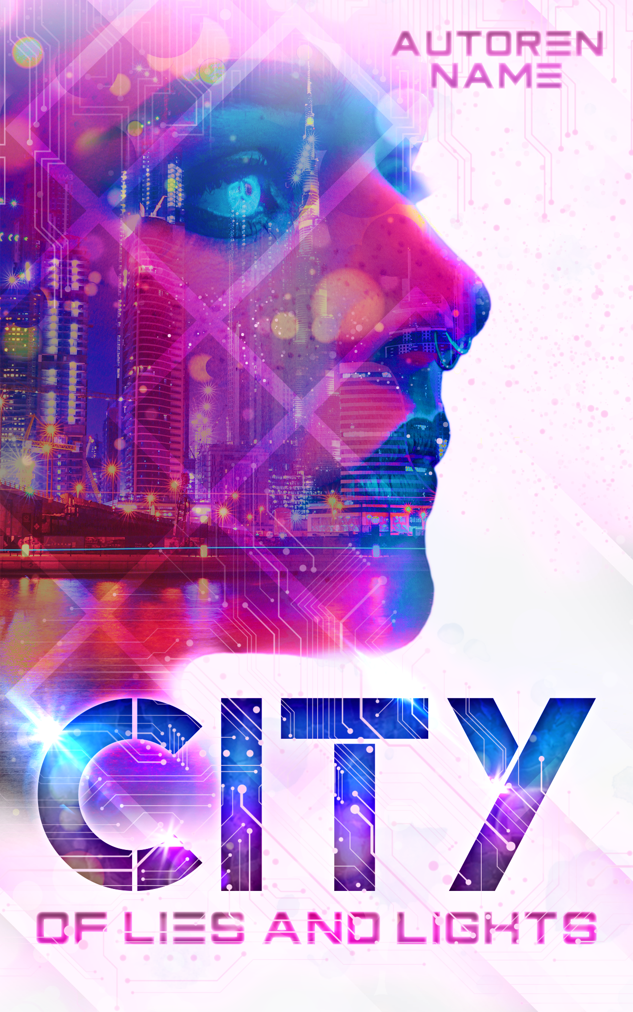 City of Lies and Lights