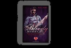 Bloody Marry Me 2 - Rache schmeckt süsser als Blut