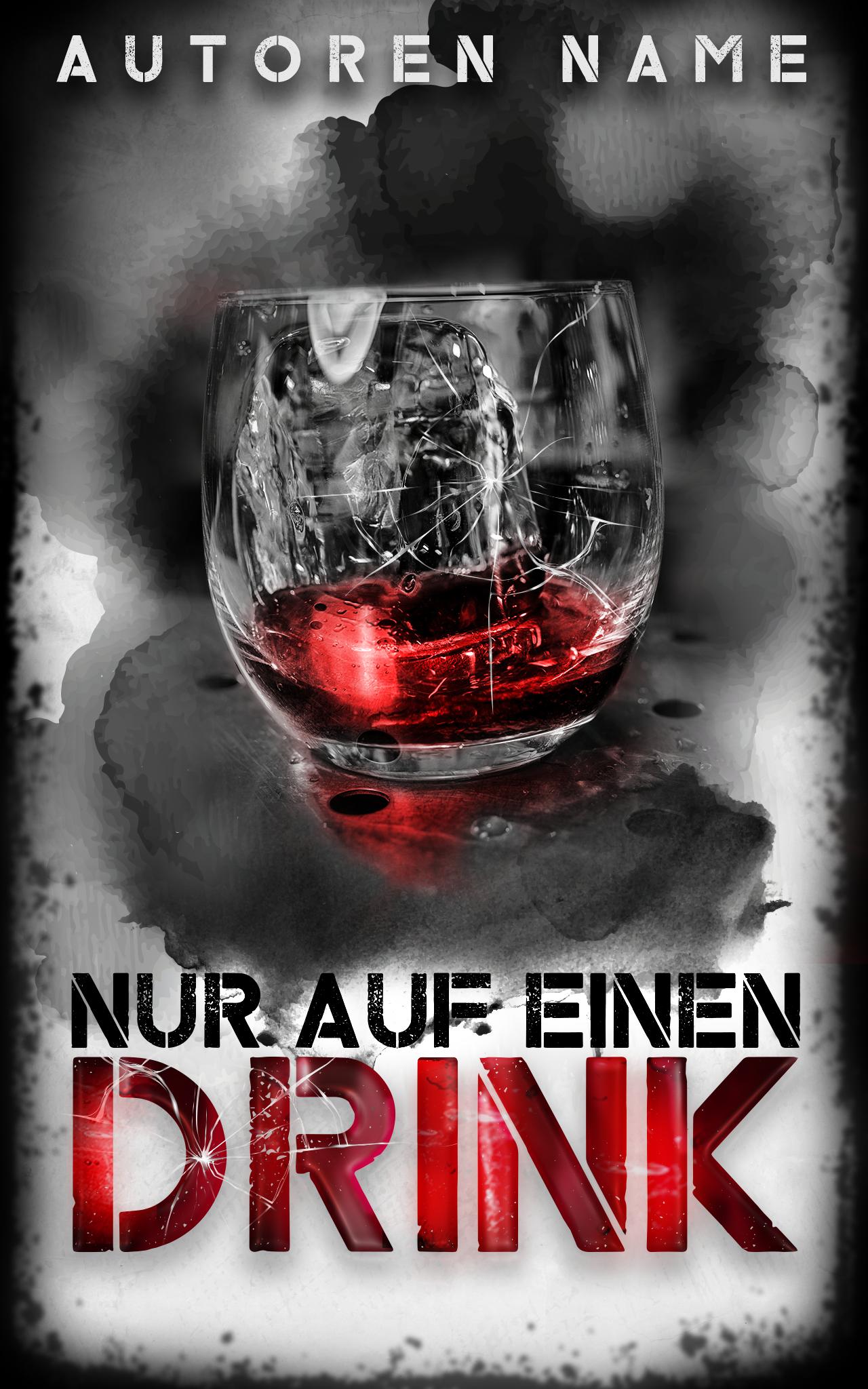 Nur auf einen Drink