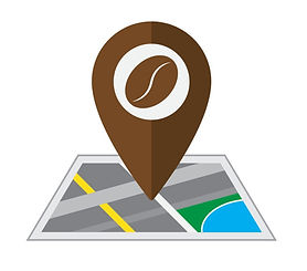 coffee-pin-on-coordinated-map-location-i