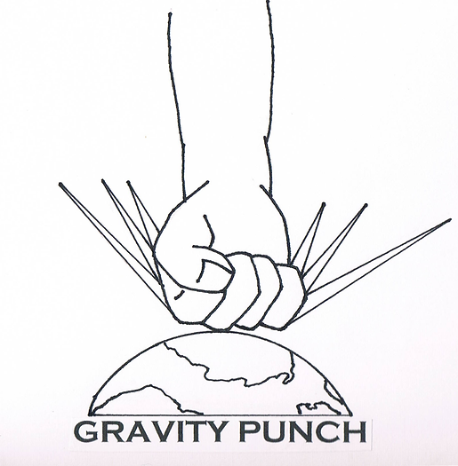 Gravity Punch Hand