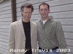 Kevin Randy Travis