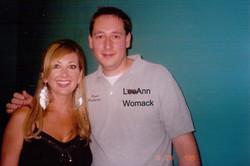 LeeAnn Womack