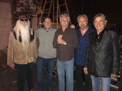 Oak Ridge Boys 2020