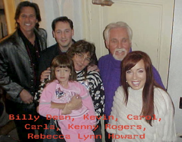 Kenny Rogers Billy Dean