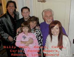 Kenny Rogers Billy Dean