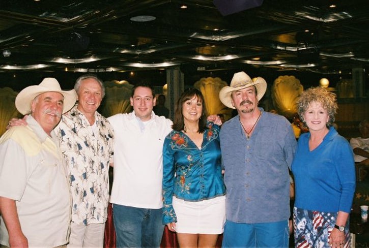 Bellamy Brothers Suzy Bogguss Collin Ray