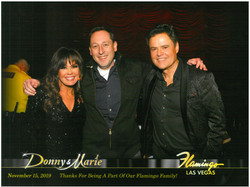 Donny & Marie Final Show