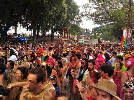 Carnaval no Rio de Janeiro: dicas pra você curtir a festa sem perrengues