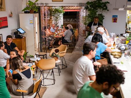 Conheça os bares imperdíveis de Botafogo que ficam bem perto do hostel