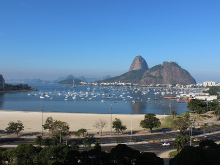 8 razões para se hospedar em Botafogo, o bairro mais descolado da cidade