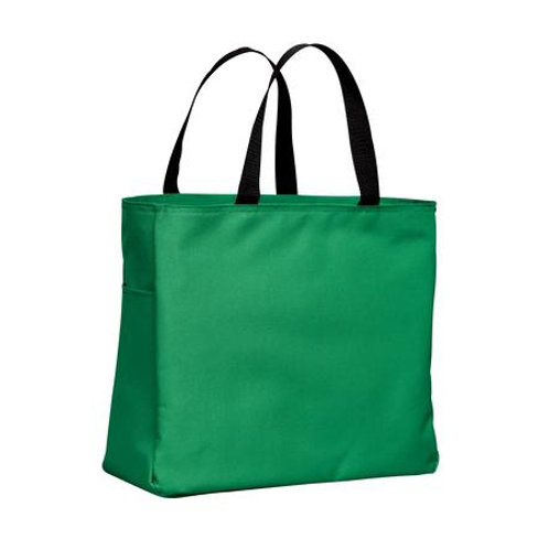 Reusable Magnolia School Tote