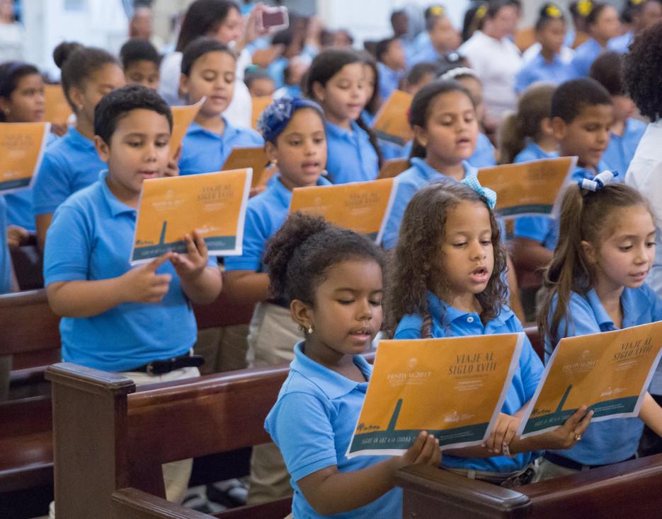 FB3 periodicos educativos ninos cantando