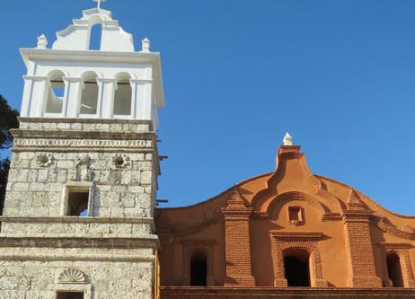 Iglésia Santa Bárbara