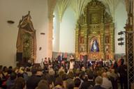 Concierto de Clausura Festival2016
