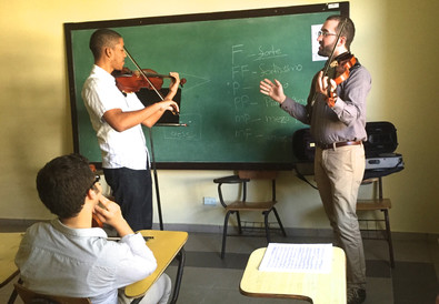 Clases magistrales Festival2016