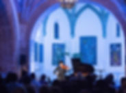 Conciertos de la Villa de Santo Domingo