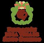 Fundación de la Villa de Santo Domingo Logo