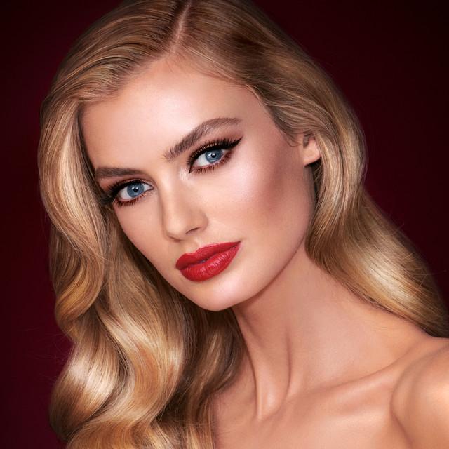 10 Looks - Charlotte Tilbury