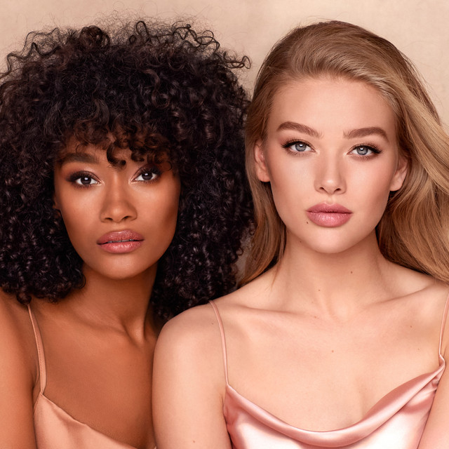 Airbrush flawless foundation - Charlotte Tilbury