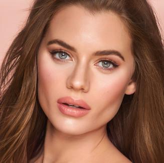 Pretty glowing skin - Charlotte Tilbury