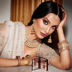 Indian Bridal - Vogue India