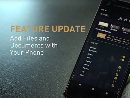 Feature Alert: Add Files / Photos from Your Phone