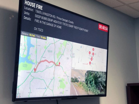 First Arriving and Active911 Broaden Partnership to Bring More Features to First Responders