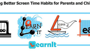 Screen Time is Earned, Not a Right