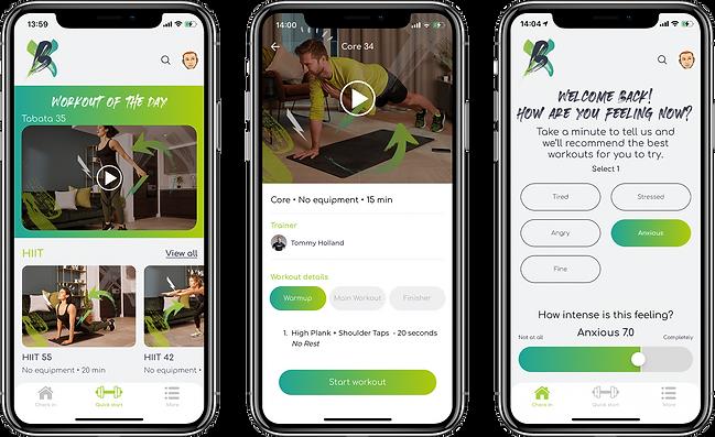 Mobile App Developers Manchester - Banish