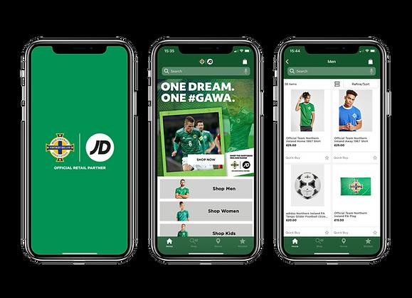 Mobile App Developers Manchester