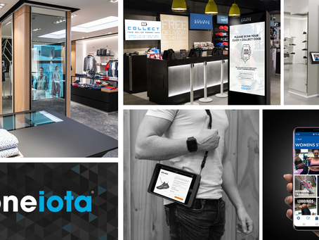 Press Release - One iota Announces Strategic Management Buyout