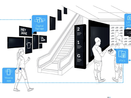 VIDEO — Watch how we're helping retailers create seamless shopping experiences for their customers
