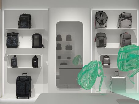 Creating The Phygital Store Of The Future With Mobile Apps and AR