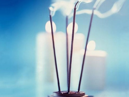 Benefits of #Incense -   The history, the reason and the benefits