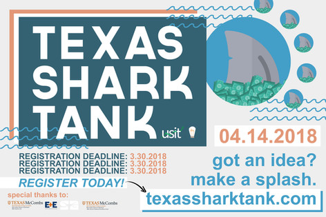 Texas Shark Tank ad