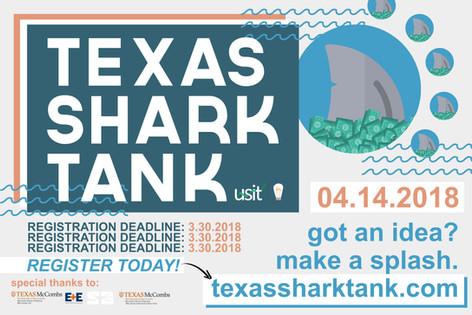 Texas Shark Tank ad