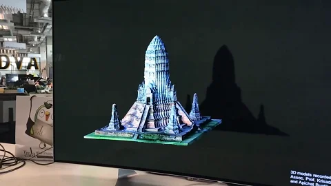 Hologram is coming to Travel Tech