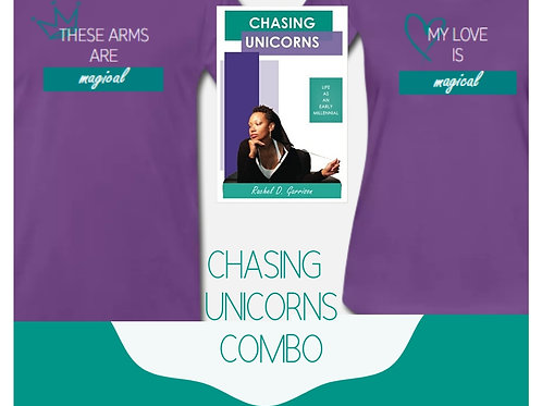 Chasing Unicorns Couples Package
