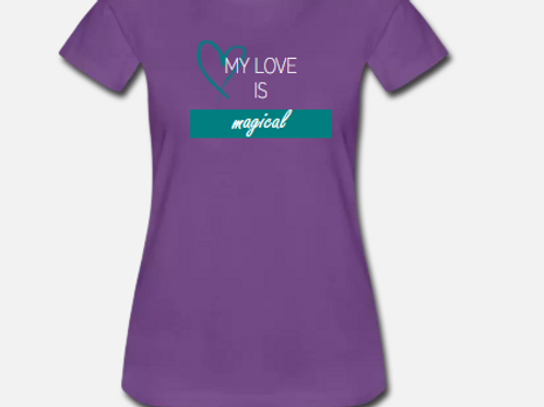 My Love is Magical Tee