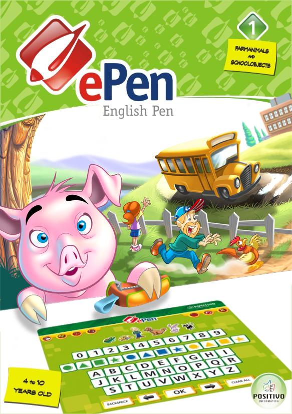 E-pen001