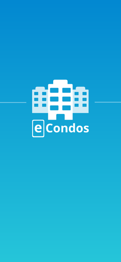 e-condos-splashscreen