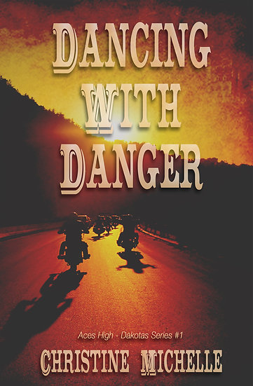 Dancing With Danger - Epub file